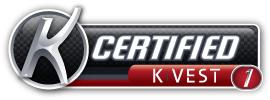 KCertified1Logo White