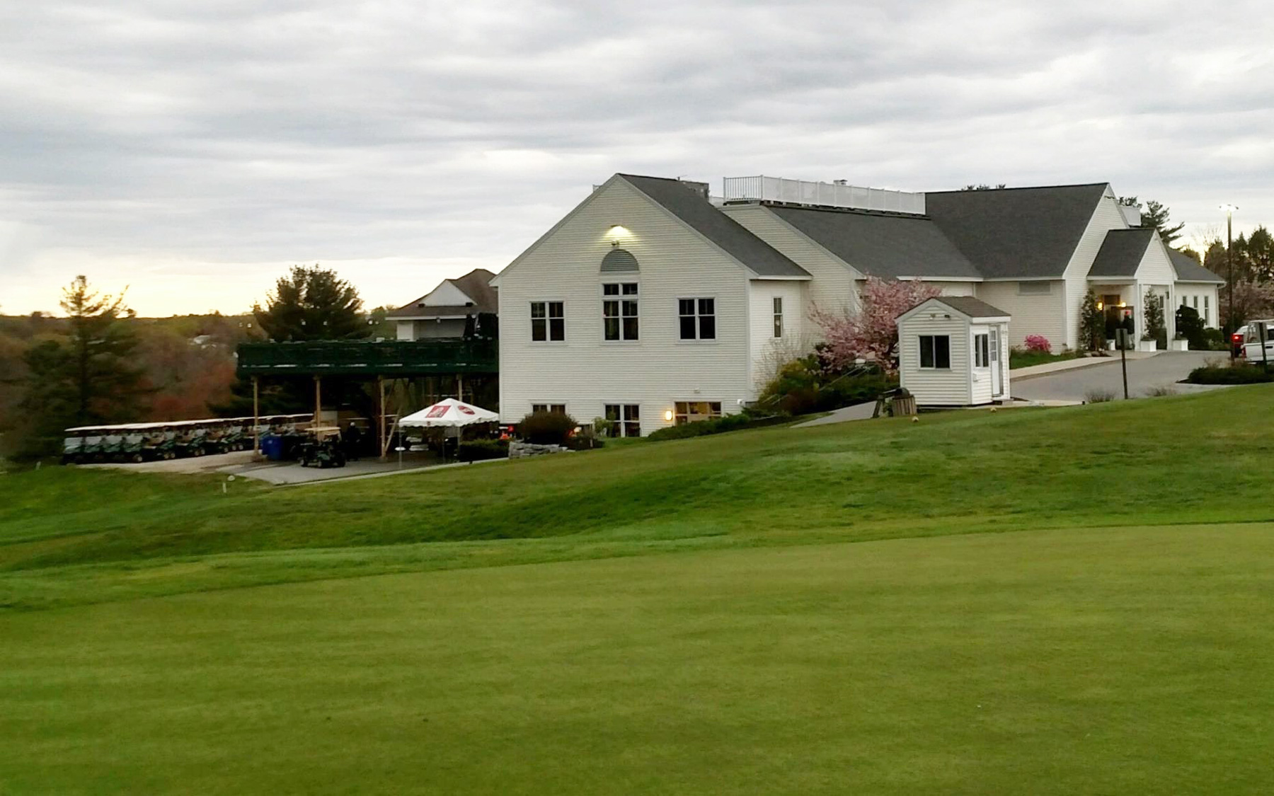 Derryfield Country Club